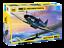 ZVEZDA-USA-Soviet-German-Aircrafts-WWII-1939-45-Plastic-Model-Kits-1-72-Unpainte thumbnail 11