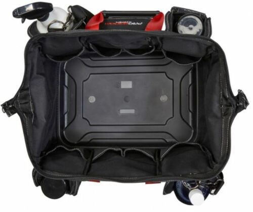 LeMieux PROKIT Pro Kit Pro Groom System Large Grooms Grooming Bag Travel Black