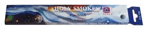 (15,90 €/100g) Holy Smokes, Blue Line, Patchouli, 10g, Räuchern, Restposten