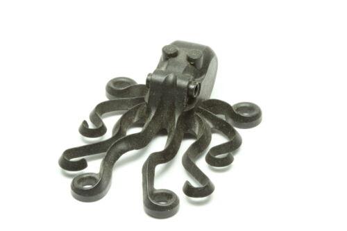 LEGO Tierfigur Oktopus Krake Tintenfisch Unterwasser Meer