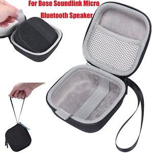 EVA-Borsa-Carry-COVER-RIGIDA-ANTIURTO-per-Bose-SoundLink-Micro-Altoparlante-Bluetooth