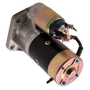 Starter-Motor-For-Nissan-Patrol-GQ-Y60-GU-Y61-Diesel-TD42-TD42T-TD45-TD48-4-2L