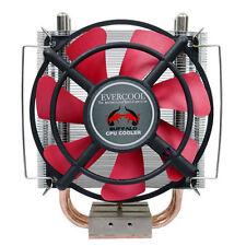 EverCool HPFI-10025 Intel Pentium 4 D Core 2 LGA 2011 All speed CPU Cooler Fan
