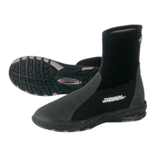 Henderson 5MM Molded Sole Gripper Boot  NB55Z Size 5~ New ~ Authorized Dealer