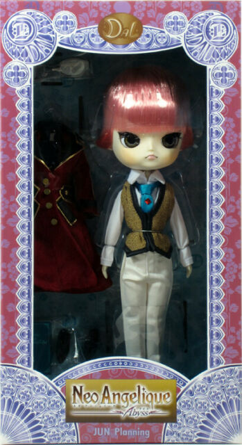 !!!!!!!! Dal Doll Erenfried Neo Angelique Anime Manga Free Shipping!!!!!!!!