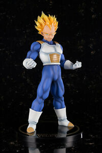 Dragon Ball Z Null Ab Vegeta Super Saiyan Figure Bandai