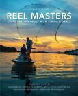Reel Masters: Chefs Casting about with Timing and Grace by Susan Schadt (Hardback, 2016)
