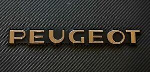 Peugeot-Reproduction-Chrome-Rear-Badge-suit-405