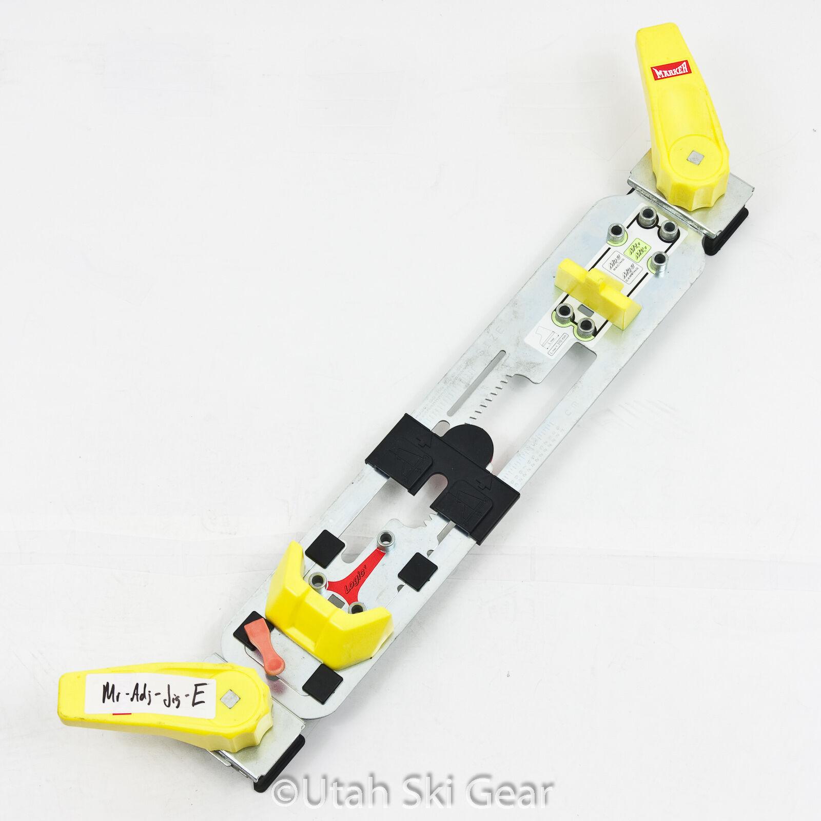 Marker Adjustable Junior | Binding Jig | M1.1 | Junior M2.1 | M3.1J | M9.1J 23040b