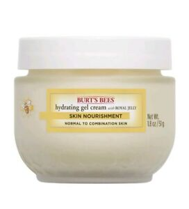 Burt-039-s-Bees-Hydrating-Gel-Cream-Skin-Nourishment-1-8-Fl-Oz-New