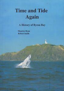 BYRON-BAY-history-new-south-wales-nsw-aboriginal-bunjalung-north-coast-steam