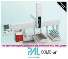 New Ctc Analytics Pal Combi Xtlhx9 Xt For Liquid Injection Witho Headspace Option