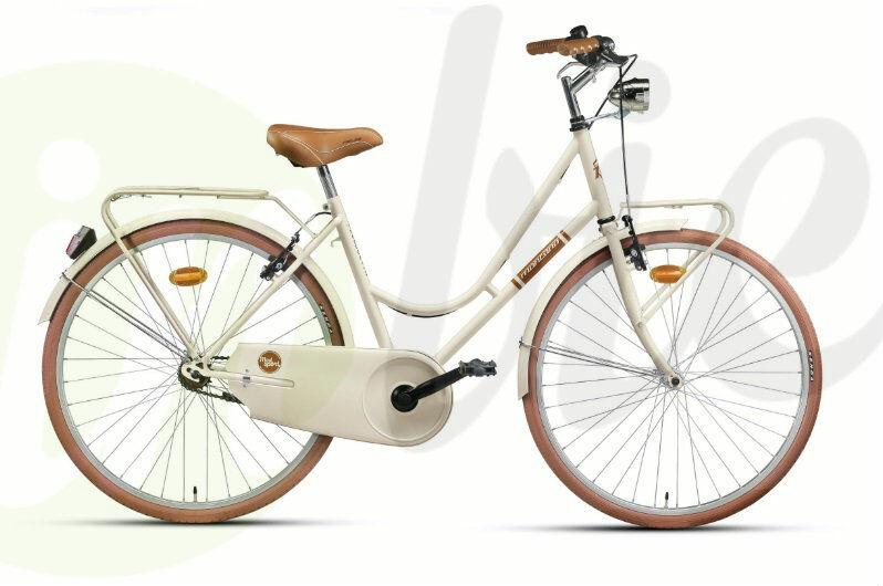 Bicicletta Montana Vkt City Bike 26  Olanda 1v