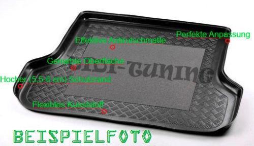 Opel Insignia avec roue de secours tapis baignoire//Cargo BAIGNOIRE//BAIN//tapis
