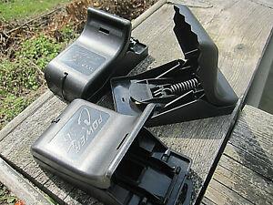 3-x-Rattenfalle-Schlagfalle-Falle-Ratte-Franzen-PowerCat-aus-Deutschland