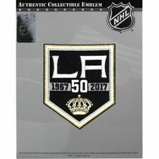 outlet store 2b9e6 33d68 2016 NHL Los Angeles Kings 50th Anniversary & 2017 All Star ...