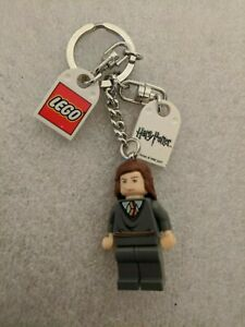 Lego Hermione Granger Mini Figure Key Chain Keychain Harry Potter