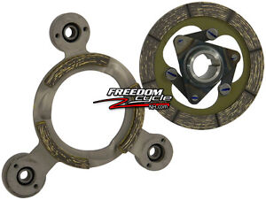 Details about HONDA HT4213 HT 4213 LAWN TRACTOR MOWER PTO CLUTCH FRICTION  DISKS 751A0-750-800