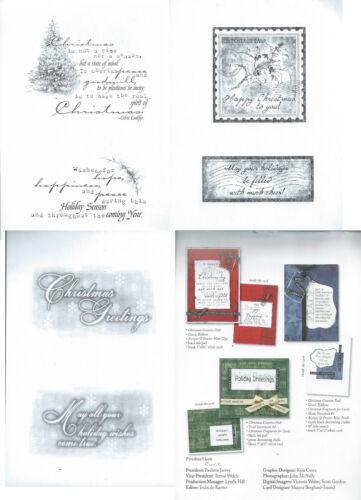 Navidad gracias Sentimientos-HOTP-cardmaker Tarjeta de citas-la amistad