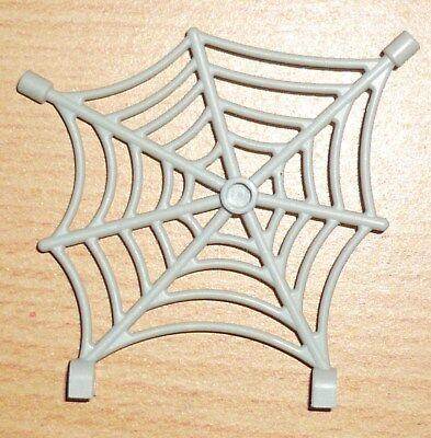 405 Lego Spinnennetz Weiss Spider-Man