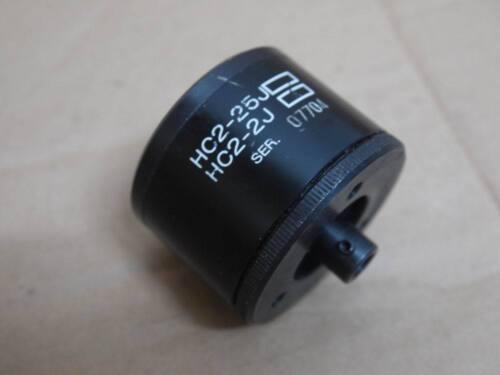 1PCS Used Good PERMA TORK HC2-2J #E-E7 GY