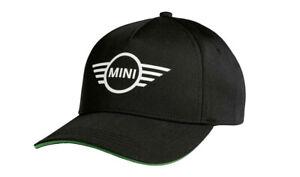 ORIGINAL MINI Cap Contrast Edge Wing Logo 80165A0A644