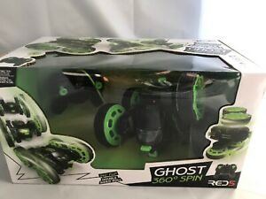 Ghost-Remote-Radio-Control-Stunt-Car-360-Flip-Double-Sided-Roll-High-Speed