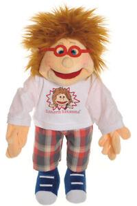 Matthies Living Puppets Poupée À Main Peterchen 45 Cm