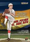 History's Kid Heroes: The Baseball Adventure of Jackie Mitchell, Girl Pitcher vs. Babe Ruth by Jean L. S. Patrick (2011, Paperback)