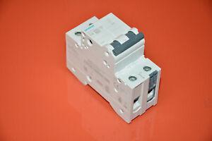 Siemens 5SL6 216-6  Leistungsschutzschalter