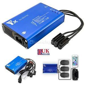 5-In-1-Multi-Intelligent-Battery-Charger-USB-Charging-Hub-For-DJI-Mavic-Pro-AU