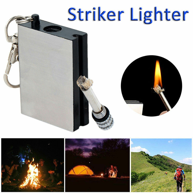 5Pack Fire Starter in