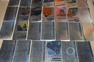 lot-27-livres-serie-Super-Fiction-editions-brillantes-Albin-Michel-SF