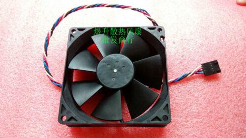 for Nidec 9225 TA350DC M34709-35 DC12V 0.50A 4-pin PWM cooling fan
