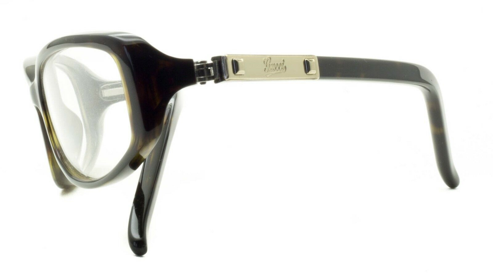 5c557e71e30 Gucci Gg3072 086 Brown Havana Glasses Frames for sale online
