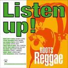 Listen Up!Roots Reggae von Various Artists (2012)
