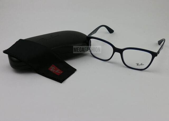 90ca2358270ed Ray Ban Eyeglasses Rx7066 5584 100 Authentic for sale online
