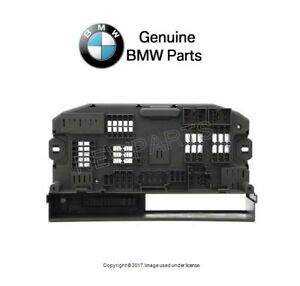 for bmw e70 x5 07 13 e71 x6 08 14 front power distribution. Black Bedroom Furniture Sets. Home Design Ideas