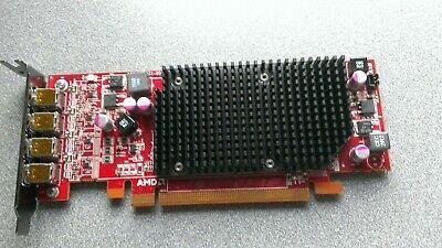 ATI FirePro 2460 512MB 4x Mini Display Port LP Video Card ATI-102-C07001 B