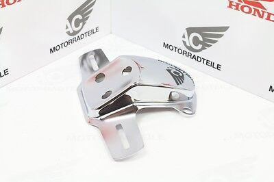 Honda CB 500 750 Four K0 K1 K2 Kennzeichenhalter 3-Loch Chrom Repro Neu