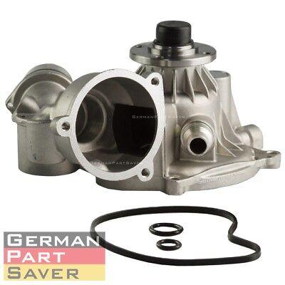 New Water Pump w// Gasket fit BMW 745LI 745I 760LI 760I E66 E65 11517508496