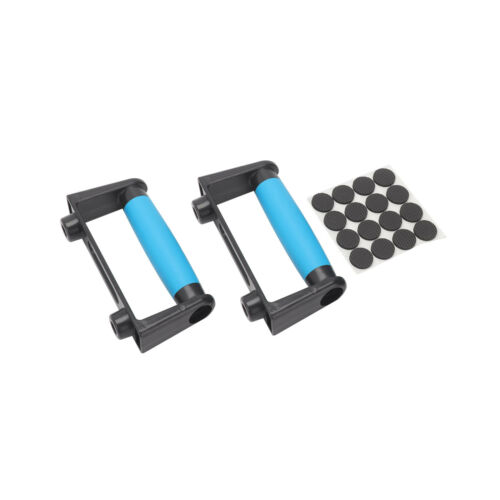 18 in 1 Push up Board Stands Fitness Workout Pull rope Chest Muscle Training