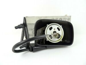 VW-Golf-mk3-amp-Jetta-New-Genuine-Drivers-Door-Mirror-Housing-Black-191857508A