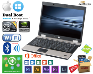 Details about HP 8530W 15