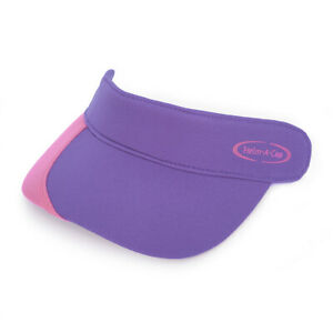 Detachable-Soft-Visor-for-Helmets-Violet-Pink-Helm-A-Cap