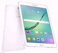 Samsung Galaxy Tab S2 9.7 2016 Sm-t819 White (factory Unlocked) Wi-fi + 4g 32gb