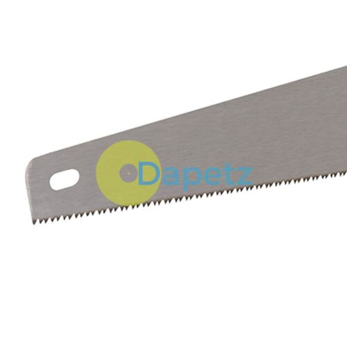 Hardpoint Saw 550mm 7Tpi Wood Timber Cutting Hand Saw Woodwork Carpentry DIY