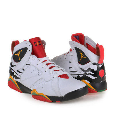 Nike Mens Air Jordan 7 Retro Premio