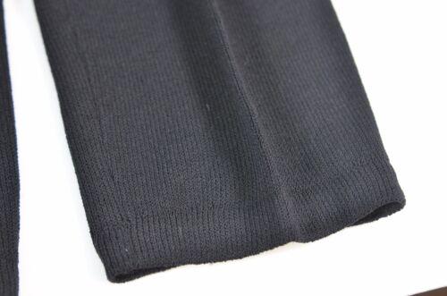 Evening Noir Pantalons Élastique Taille 6 Tricot Pantalons Pantalons John St Stretch Size FwBWS
