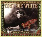 Swamp Fox: Definitive Collection 1968-1973 von Tony Joe White (2015)